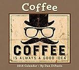 Coffee 2018 Calendar