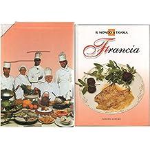 Amazon.it: cucina del mondo