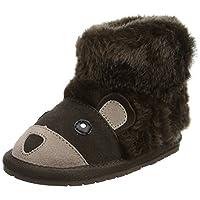 Emu Baby Girls' B10737 Boots, Brown (Chocolate), L