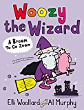 WOOZY THE WIZARD