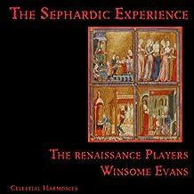 The Sephardic Experience Vols. 1-4