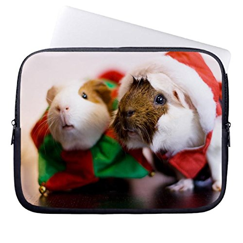 hugpillows-laptop-sleeve-bag-santa-guinea-pig-notebook-sleeve-cases-with-zipper-for-macbook-air-15-i