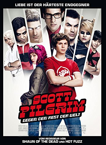 Scott Pilgrim Vs....