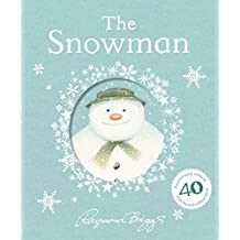 The Snowman: 40th Anniversary Gift Edition