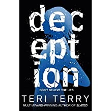Dark Matter: Deception: Book 2 (English Edition)