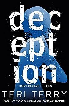 Deception: Book 2 (Dark Matter) (English Edition)