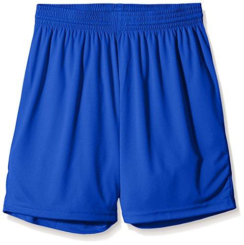 Jako Herren Shorts Palermo, blau, 6, 4409