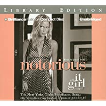 Notorious (It Girl Novels)