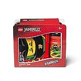 LEGO Ninjago Mittagspausen-Set