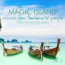 Magic Island Vol.8