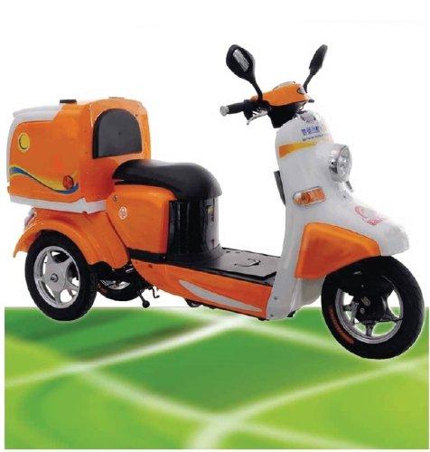 800W ElektroScooter Senioren ElektroMobil Mobility Vehicle Dreirad Allen 2 bis 30km h*