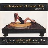 Retrospective House Vol 4