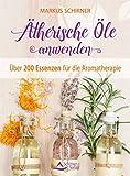 Ätherische Öle anwenden (Amazon.de)
