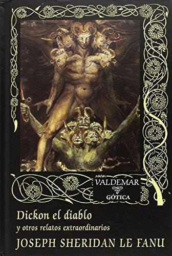 Dickon el diablo (Gótica)