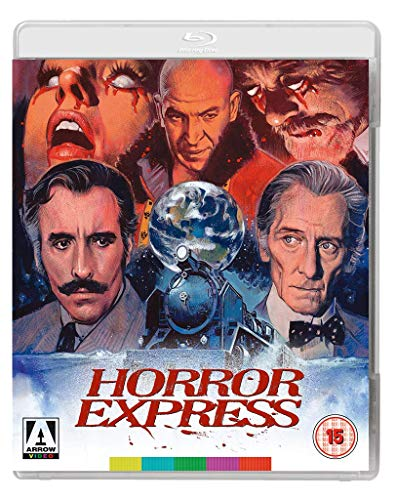 Horror Express [Blu-ray]