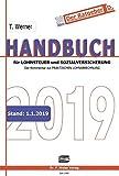 Handbuch für Lohnsteuer und Sozialversicherung 2019: Der Kommentar zur Praktischen Lohnabrechnung