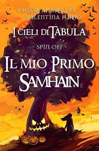 I Cieli di Tabula spin-off: Il mio Primo Samhain (Italian Edition)