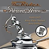 Pierced Arrow (180 Gr.Black Vinyl+Mp3) [Vinyl LP]