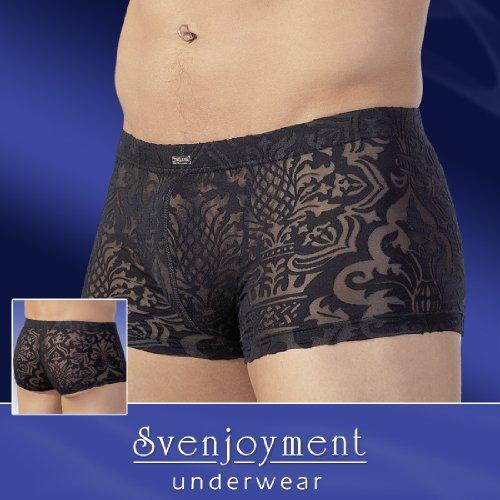 Svenjoyment Herren Pants XL, 1 Stück - Stück 1 Thong