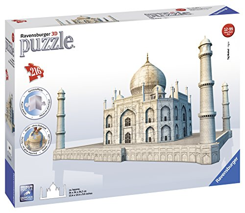 ravensburger-12564-puzzle-3d-building-216-pieces-taj-mahal