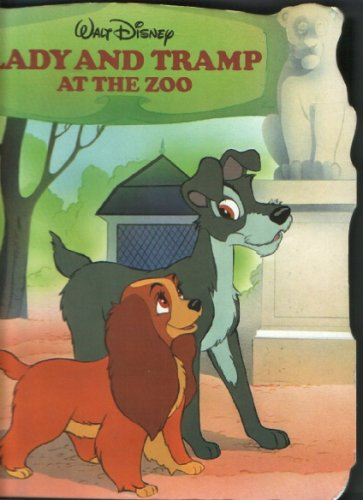 Lady and Tramp at Zoo