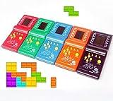 Genérico Juego Tetris Juguete Electrónico