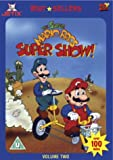 The Super Mario Bros Super Show! Vol. 2 [DVD]