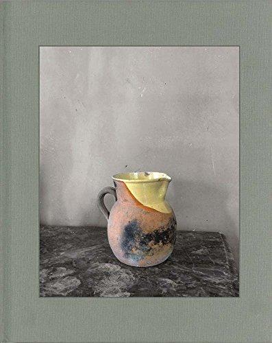 Cezanne's objects por Joel Meyerowitz