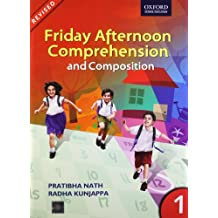 Friday Afternoon Comprehension and Composition 1: Primary