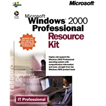 Windows 2000 Professional Resource Kit (IT Professional)