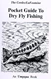Image de Pocket Guide to Dry Fly Fishing