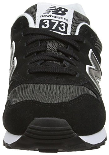 New Balance Herren Ml_wl373v1 Sneakers Schwarz (Black)