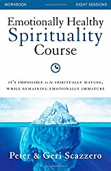 Emotionally Healthy Spirituality Workbook