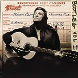 Johnny Cash Bootleg, Volume 1: Personal File