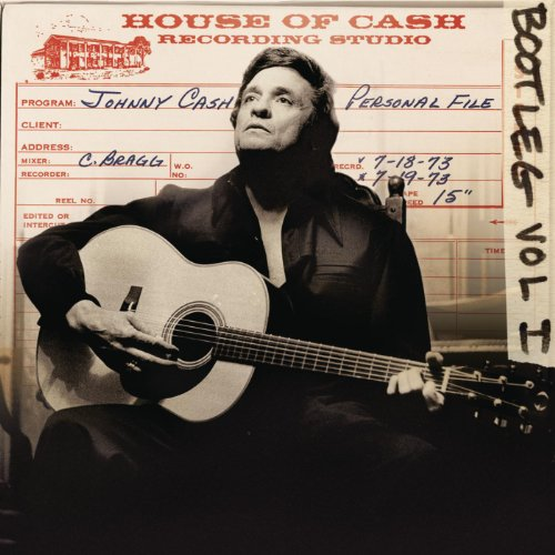 Johnny Cash Bootleg, Volume 1:...