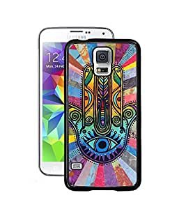 Droit Printed Back Covers for Samsung Galaxy S5 + Portable & Bendable Silicone, Super Bright LED Lamp, 360 Degree Flexible for Laptops, Smart Phones by Droit Store.