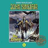 John Sinclair Tonstudio Braun - Folge 85: Die Zombies. Teil 2 von 2 - Jason Dark