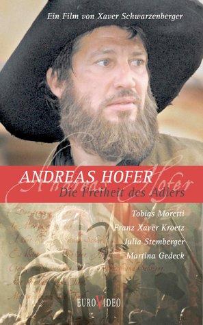 Andreas Hofer - Die Freiheit des Adlers [VHS]