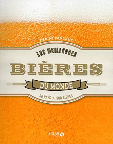 Les meilleures bières du monde