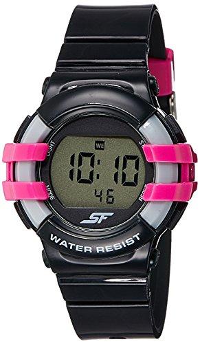 51Y66oKtXJL - Sonata 87017PP01J Girls watch