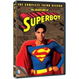 Adventures Of Superboy: Complete Third Season [Edizione: Stati Uniti]