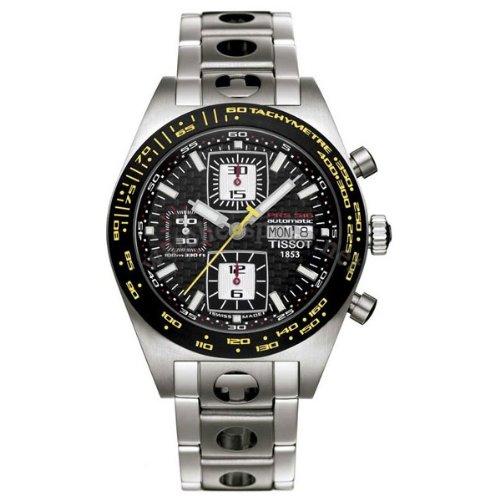 Tissot Homme PRS 516 T91148781 Montre chronographe