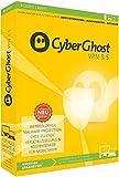 S.A.D CyberGhost 5 Premium Plus VPN Edition 2016 - 3 Geräte