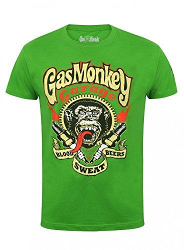 gas-monkey-garage-t-shirt-sparkplugs-farbegreengrossel