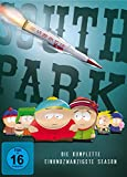 South Park - Season 21 [2 DVDs]