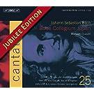 Bach: Cantatas, Vol 25 (BWV 78, 99, 114)