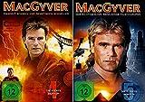 MacGyver - Staffel 4+5 (11 DVDs)