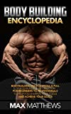 Bodybuilding Encyclopedia: Bodybuilding Encyclopedia is full of Bodybuilding information for beginners to professionals to help you sharpen your tools and achieve more from your workouts