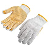 Cablematic–Arbeitshandschuhe und die Baumwolle Polyester XL 12Paar Werkzeuge tolsen
