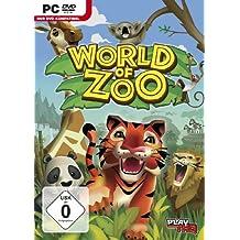 World of Zoo (PC DVD)